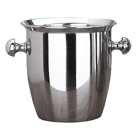 Amazon.com: Cubitera de acero inoxidable 304 para el hogar ...
