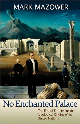 No Enchanted Palace: The End of Empire and the...
