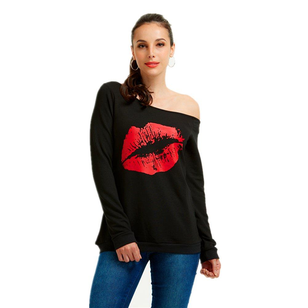 TALLA S. MAGICMK - Camiseta de manga larga - Básico - para mujer