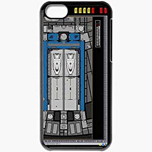 diy phone casePersonalized iphone 4/4s Cell phone Case/Cover Skin Star Trek Blackdiy phone case