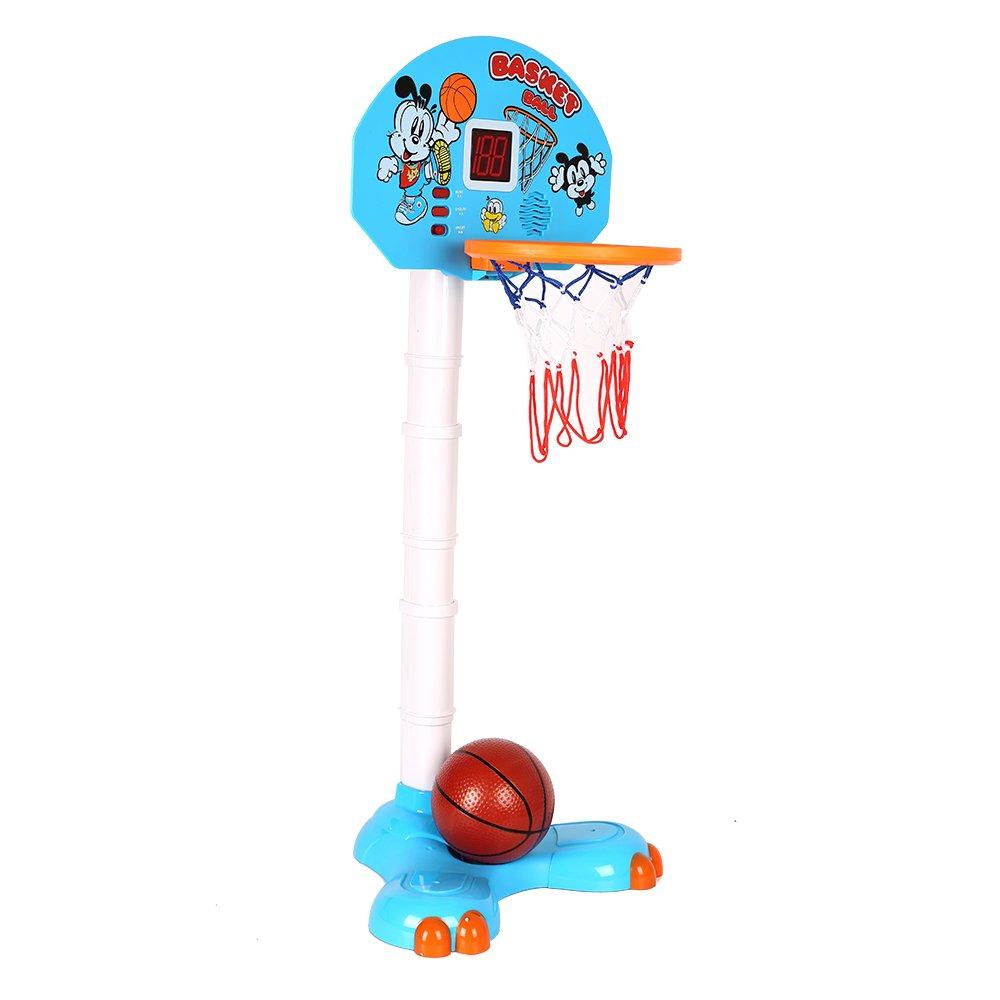 COLOR TREE Easy Score Adjust Basketbal Hoop