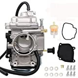 Carburetor for Yamaha Bear Tracker 250 YFM250...