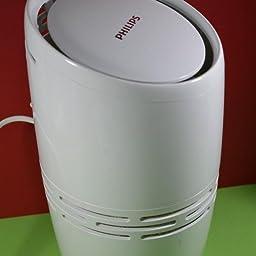 Philips HU4706/11 – Humidificador con Tecnología NanoCloud de ...