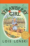 Strawberry Girl, Lois Lenski, 0812422805