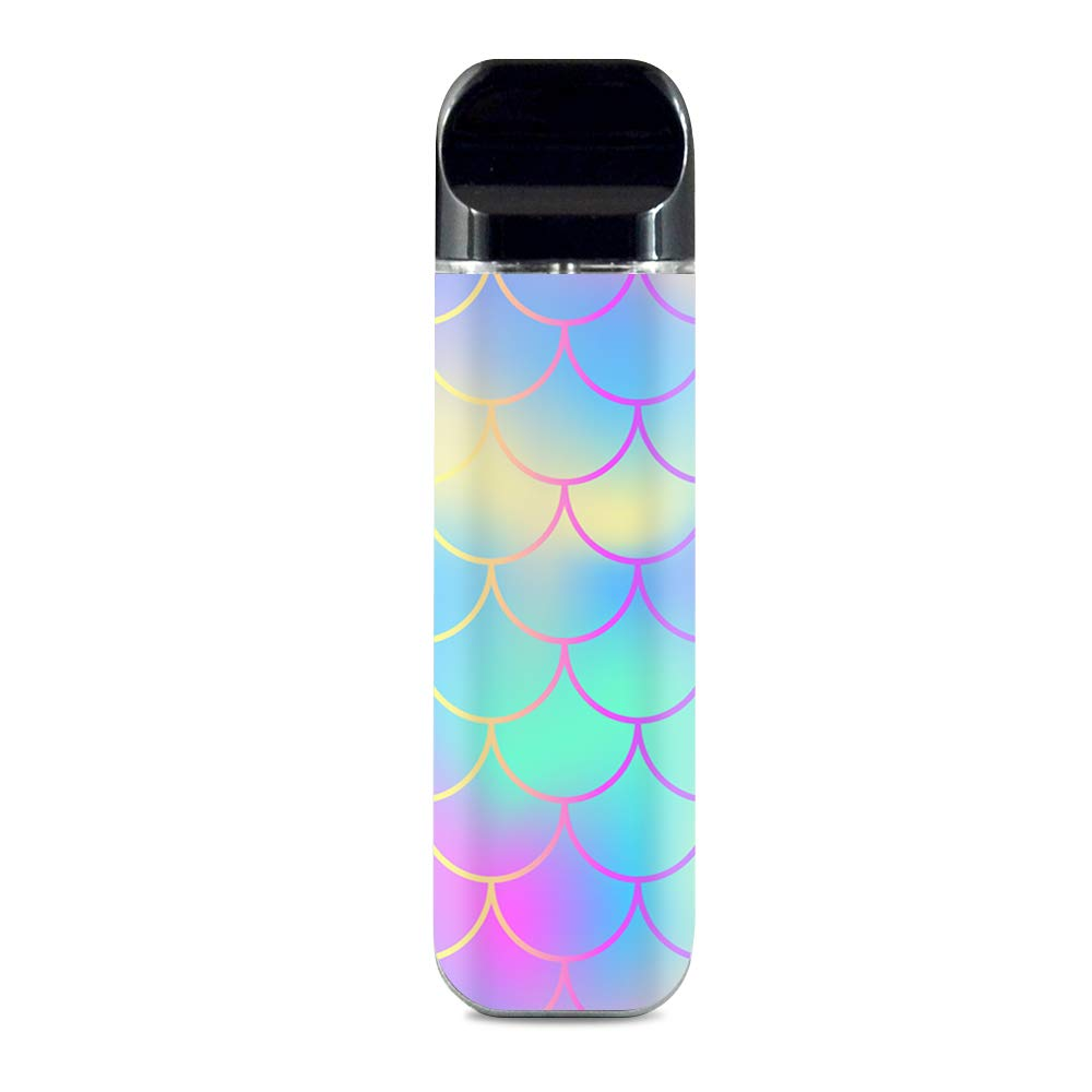 Amazon com: IT'S A SKIN Decal Vinyl Wrap for Smok Novo Pod