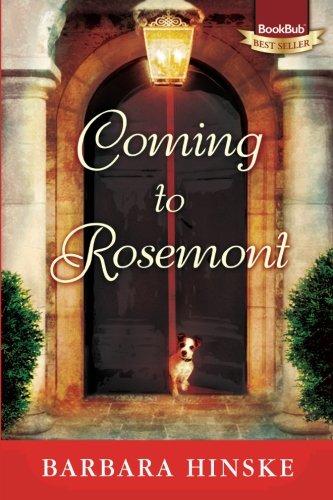 Coming Rosemont Barbara Hinske product image