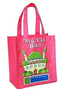 Eid Tote Bag - PINK
