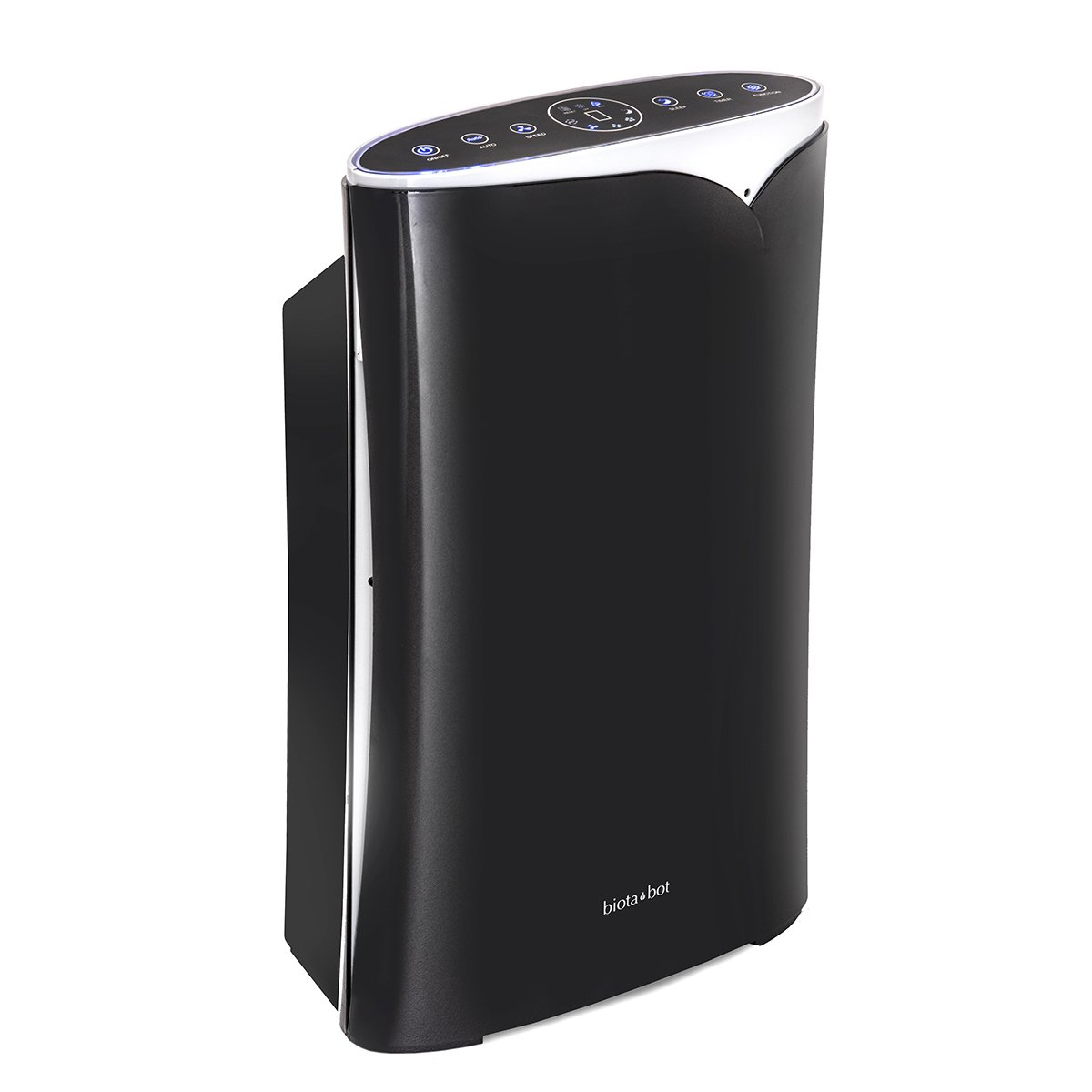 Biota Bot Air Purifier with ionizer for Large Rooms Review