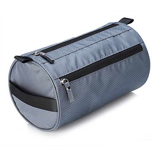 Travel Toiletries Kits Essentials Bag Shaving Dopp Kit Trave