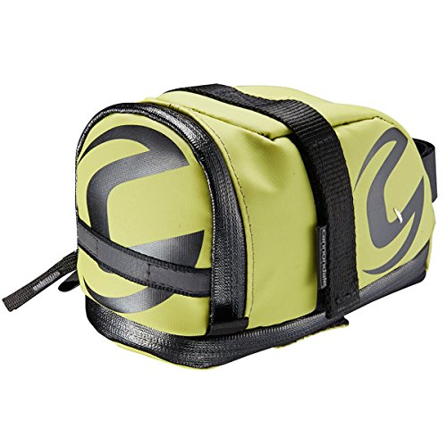 Cannondale Speedster 2Seat Bag Large, Farbe Green