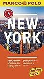 MARCO POLO Reiseführer New York: Reisen mit Insider-Tipps. Inklusive kostenloser Touren-App & Update-Service