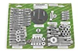 Gardner-Westcott Motor Hardware Set - Stainless Steel SP-96-72