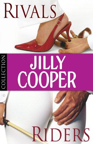 Jilly Cooper Riders Pdf