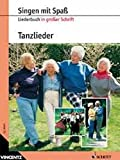 img - for Tanzlieder. 10 Liederhefte und Handbuch. book / textbook / text book