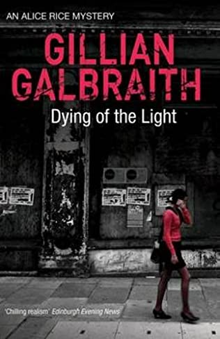 book cover of Dying of the Light