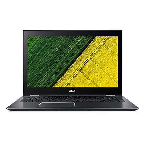 Acer Spin SP515-51GN-52B3 i5 15.6 inch IPS Convertible Black