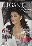 Elegant Living Aishwarya Rai Bachchan Special India Collectors Edition