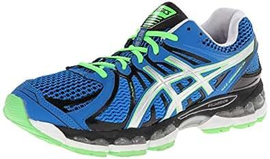 Asics Gel Nimbus 15 - Zapatillas de atletismo y running para hombre, talla 41.5