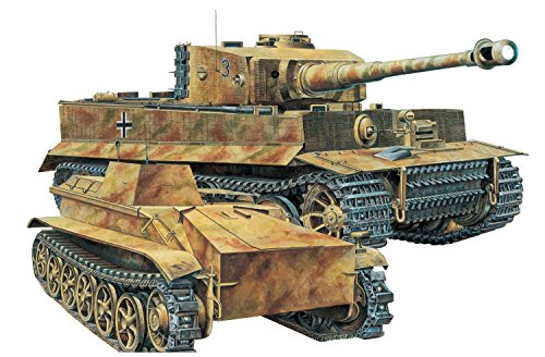 Used, Dragon Models 1/35 Pz.Kpfw.VI Ausf.E Tiger I Mid Production for sale  Delivered anywhere in USA