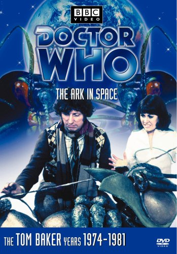 Doctor Who: The Ark In Space (Story ()