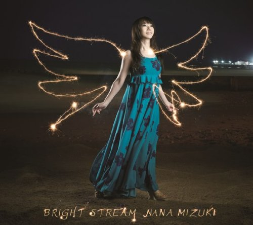 BRIGHT STREAM [Single] [Maxi]