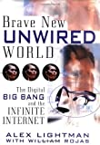 Brave New Unwired World, Alex Lightman, 0471441104
