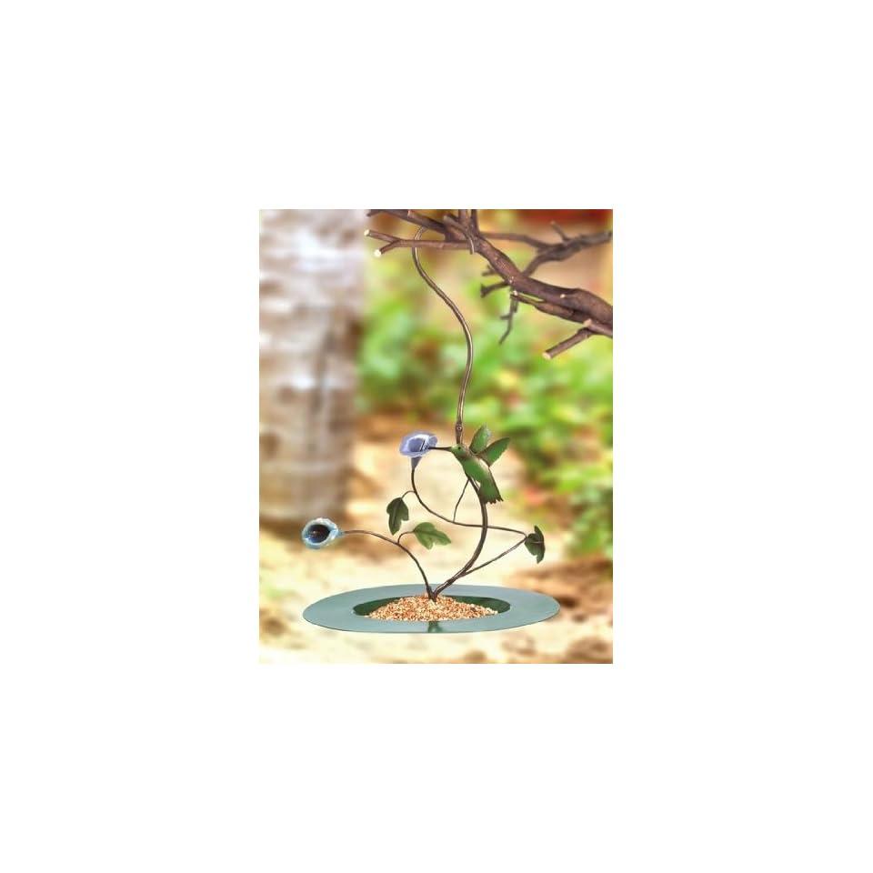 Hummingbird Hanging Bird Feeder Patio, Lawn & Garden