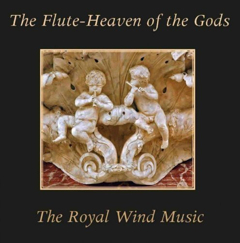 (The Flute - Heaven of the Gods by The Royal Wind Music)