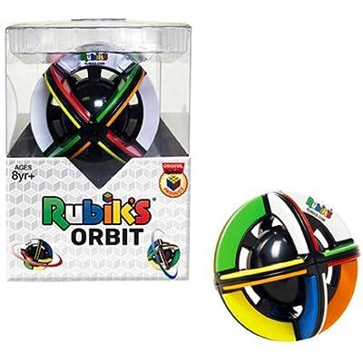 Winning Moves Games Rubik's Orbit: Toys & Games