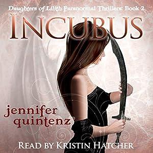 Incubus Audiobook