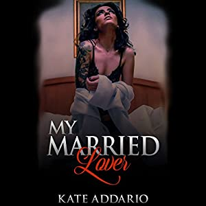 My Married Lover Audiobook