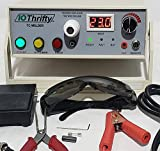 Thermocouple Welder - Complete Thermocouple Welding System, Operates from AC or Battery Power