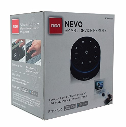 (RCA NEVO Smart Device Remote)
