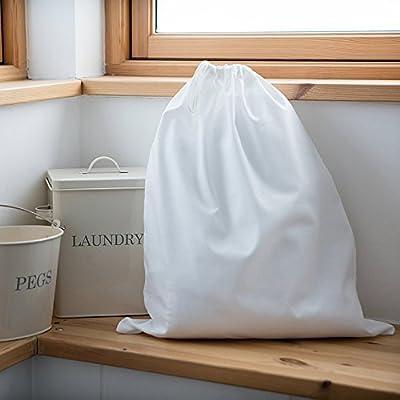 Towel City - Bolsa para la Ropa Sucia/Bolsa de lavandería ...