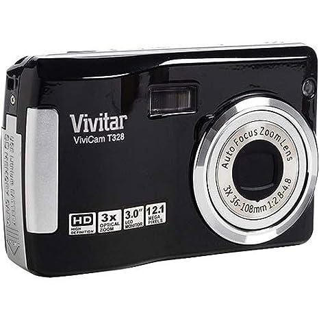 amazon com vivitar vt328p 12 1mp hd digital camera with 3x optical rh amazon com