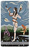The Mystical Dream Tarot: Life Guidance from the