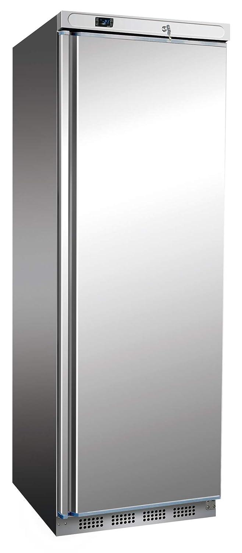 Congelador de acero inoxidable de 400 litros, para frigorífico ...