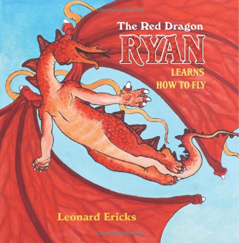Download The Red Dragon Ryan Learns How to Fly PDF