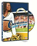 NFL Cheerleaders Making the Squad - San Diego Chargers by NFL