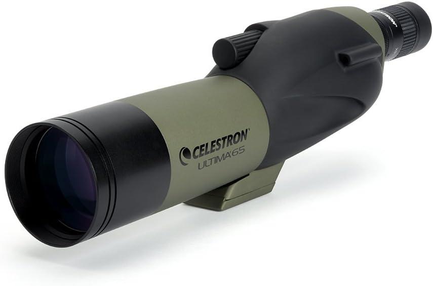 Celestron Ultima 18-55X65MM Spotting Scope