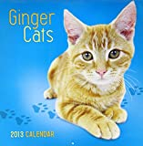 Ginger Cats Wall 2013