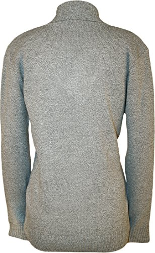 WearAll V col Plus Bouton Taille r6qT7r