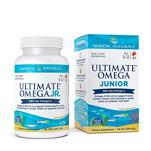 Nordic Naturals Ultimate Support Healthy product image