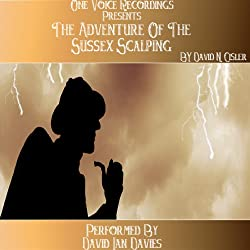 The Adventure of the Sussex Scalping