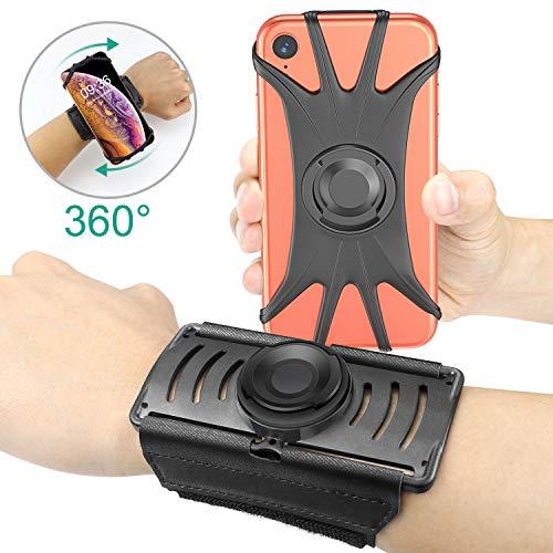 Bovon Wristband Detachable Compatible Smartphone