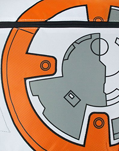 Unisex-Adultos - Star Wars - Star Wars The Force Awakens - Bolsa De Mensajero