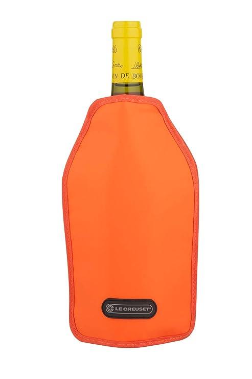 Compra LE CREUSET Accesorios de Vino WA-126 - Funda enfriadora, color volcanico en Amazon.es