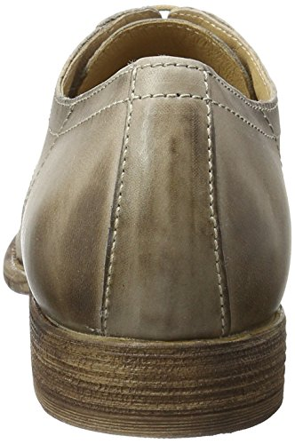 Mjus 362101-0201, Zapatos Derby Hombre Marrón (Fossile)