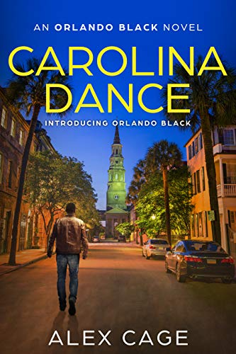 Carolina Dance by Alex Cage