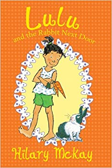 Amazon.com: Lulu and the Rabbit Next Door (9780807548172): Hilary